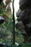 Heart Attack, Surefire, Rocky Creek canyons
