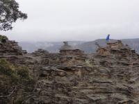 Return to Donkey Mountain